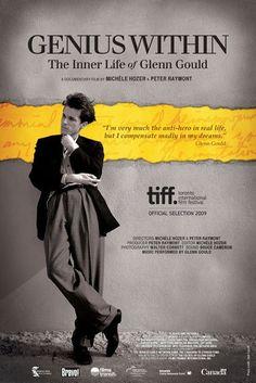 Genius Within: The Inner Life of Glenn Gould (2009)
