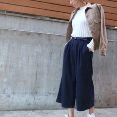 昨日ブログで紹介した ベルト付きパンツがとっても人気 ご試着された方 うんいい って言ってくれる 良かったぁー喜んで頂けて 私も好きです(ᵒω)  #outfit #ootd #今日の服 #今日のコーデ #coordinate #ベルト付きパンツ #人気 #新作 #春物 #simplestyle #シンプルコーデ #大人 #大人女子 #大人カジュアル #大人可愛い #アラフォーコーデ #アラサーコーデ #アラフォーママ #1周年 #1stanniversary #イベント中 #ご来店お待ちしております #
