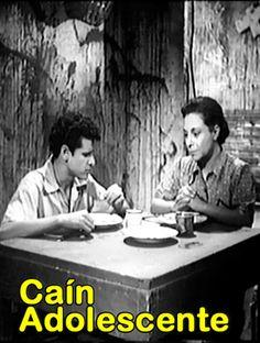 Cain Adolescente | Roman Chalbaud
