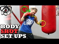 How to Land Body Punches & Close Off Distance Without Getting Hit