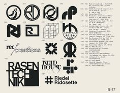 R-17 / World of Logotypes