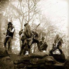 (Folk Metal) One f*****g word: KORPIKLAANI