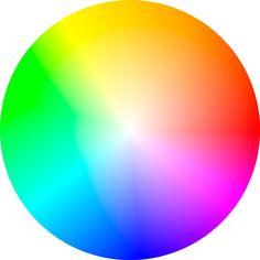 Adobe roue chromatique pour assortir les couleurs d'un thème