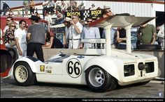 Chaparral 2G 1967 Riverside Can Am
