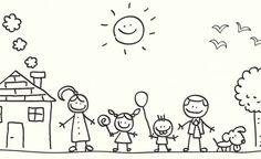 Dia das Mães: desenhos para colorir - Vix