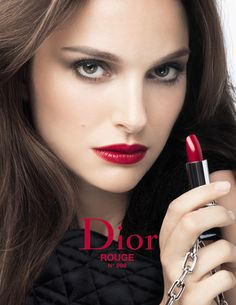 Christian Dior Rouge 2013 from www.ahintoffashion.com