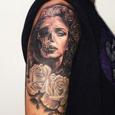 nice Top 100 marilyn monroe tattoos - http://4develop.com.ua/top-100-marilyn-monroe-tattoos/ Check more at http://4develop.com.ua/top-100-marilyn-monroe-tattoos/