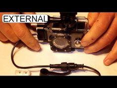 HOW TO USE SJ4000 WATERPROOF CAS Being Used, Cas, Binoculars, Charger, Youtube, Youtubers