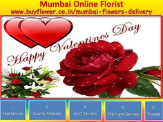 Valentine Day 2016 Is Celebrate By Whole Couples And Lovers. The Couples And Lover Send Gift And Rose Flower To Her or Him Friends And Lovers. Happy Valentine Day To My Friend 1. https://storify.com/buyflower/mumbai-online-florist 2. http://send-flowers-to-mumbai.yolasite.com/