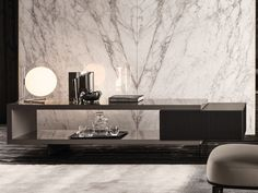 Aylon Coffee Table by Rodolfo Dordoni for Minotti