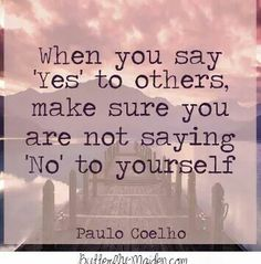 When you say ...