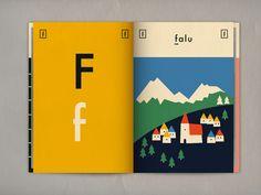 hungarian alphabet book