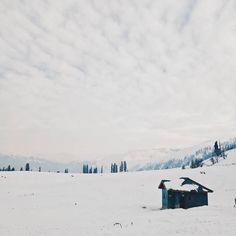 Winter Wonderland 😍 India Tour, Winter Wonderland, Tours, Instagram Posts, Outdoor, Outdoors, Outdoor Games, The Great Outdoors