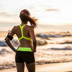5 Ways to Fuel Your Run and Still Lose Weight