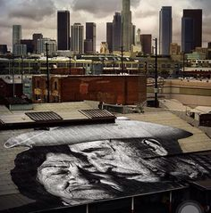 Wrinkles of the City, Los Angeles