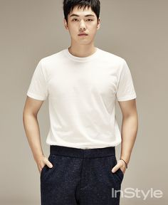 Kim Jung Hyun_InStyle Great and funny actor! Kim Joong Hyun, Jung Hyun, Kim Jung, Asian Actors, Korean Actors, Hallyu Star, Asian Love, Korean Fashion Trends, Kdrama Actors