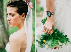 Kayti & Jake | A Spring Wedding in the Catskills | The Kaaterskill