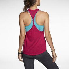Nike Signal Mezzo Women's Tank Top #dreamfitnesswardrobe