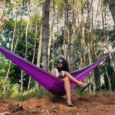 hammocking all over the world