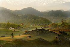 mountains of Piatra Craiului | Von  Alin Neamtu
