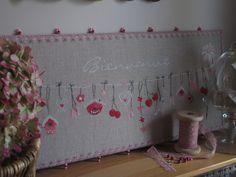 Grille allemande d'UB design Le Point, Points, Scrap, Cross Stitch, Couture, Embroidery, Design, I Love, Punto De Cruz