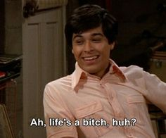 Memes funny life thoughts Ideas for 2019 That 70s Show Quotes, Thats 70 Show, Fez That 70s Show, Funny Quotes For Instagram, Instagram Life, All Meme, Film Quotes, Funny Quotes From Movies, 3 Idiots Quotes