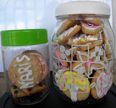 Biscoito Decorado Com Glacê Real (brincadeira de criança) | Aqui na Cozinha