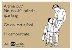 """Act a fool."""