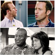 OK THIS IS THE MOST UNDERRATED H50 SCENE IN THE SERIES.