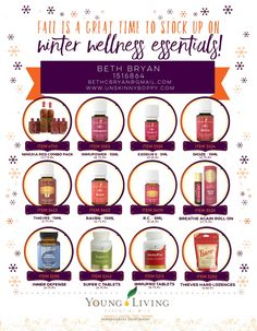 Day 6: How to use RC essential oil | Welcome to Beth's YL website