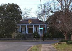 Greenville Alabama