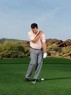 10 Ways To Improve Your Short Game   Instruction   Golf Digest Short Game Golf, Golf Wedges, Golf Betting, Golf Chipping Tips, Golf Club Sets, Golf Clubs, Golf Instruction, Golf Exercises, Golf Tips For Beginners