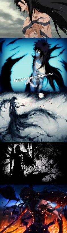 Shinigami, Anime Demon, Manga Anime, Anime Art, Bleach Characters, Anime Characters, Bleach Tattoo, Natsume Yuujinchou, Bleach Manga
