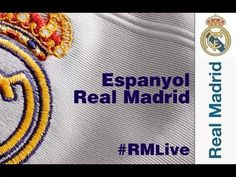 Ver ONCE INICIAL / LINEUP: Espanyol-Real Madrid