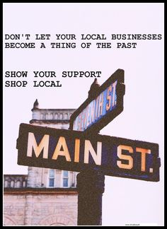 Shop local, buy local, support small business- gearhead on main street in downtown jonesboro Small Business Quotes, Small Business Saturday, Business Tips, Buy Local, Shop Local, Social Media Packages, The Scout Guide, Support Local Business, Chamber Of Commerce