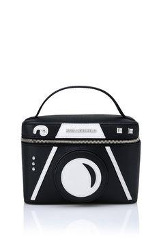 Karl Lagerfeld, Camera Beauty Case