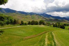 Birch Creek Golf Club - Smithfield, UT
