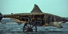 Cinelol – 1001 filmes para ver antes de morrer – Tubarão