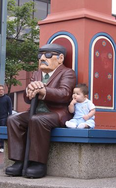 St. John, New Brunswick, Canada, so funny, been there, cute shot