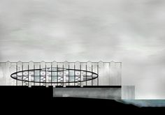 """Student Works: """"[X]City: Making Interior Cities"""" from the Piet Zwart Institute 