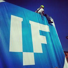Qui alcuni scatti dei 4 giorni all' INTERNET FESTIVAL 2012!! #if2012
