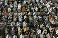 The Aerial Photography of Alex MacLean