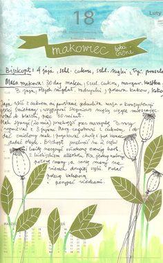moje atoto: Książka kucharska IV. Simple Snowflake, Snowflake Craft, Food And Drink, Day, Menu, Foods, Kuchen, Thermomix, Menu Board Design