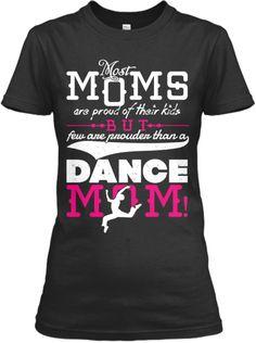 New! Limited Edition Dance Mom Shirt   Teespring