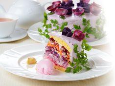 Salad porn: le insalate che sembrano torte -cosmopolitan.it