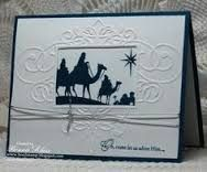 come to bethleham stampin up - Google Search