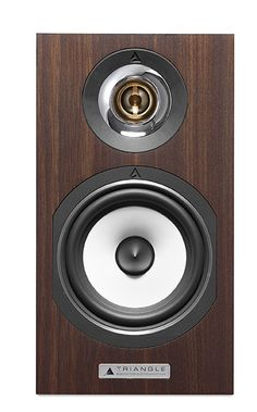 Triangle Titus EZ loudspeakers reviewed on hifipig.com All the latest hifi news and hifi reviews online #hifinews #hifireviews #hifi @trianglehifi