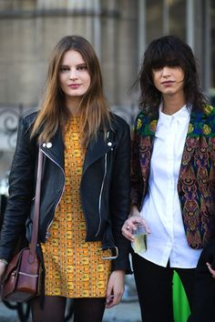 12 Fresh Street Style Snaps from Paris