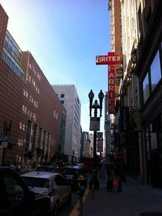 Britex Fabrics - San Francisco