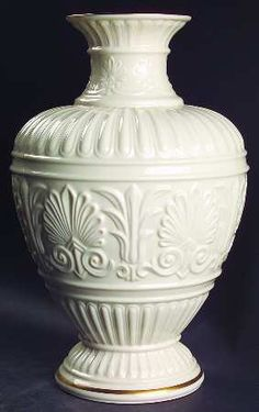 Beautiful Lenox Wentworth Vase My Grandmother Owns Maybe